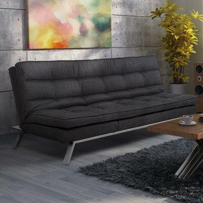 Madison Premium 3-in-1 Convertible Futon by DHP