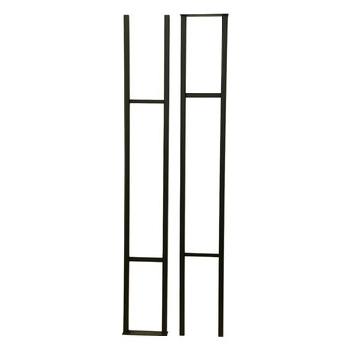 Wall Series VintageView Floor to Ceiling Mounted Frame for WS Series Wine Racks by VintageView ...