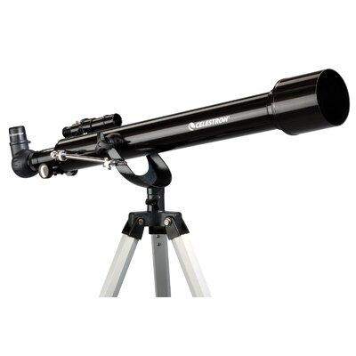 Celestron PowerSeeker 60AZ Refractor Telescope