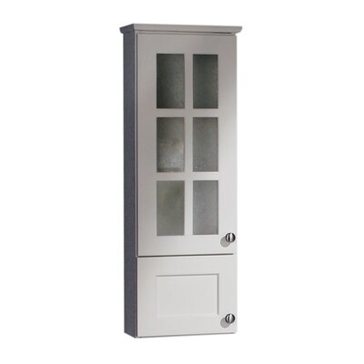 Cape Cod Series Side Cabinet by Coastal Collection