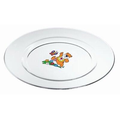 "Guzzini Bimbi 7.5"" Dinner Plate"