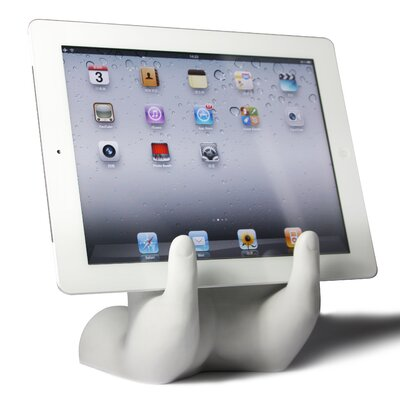 Danya B Hands Book & Tablet Holder