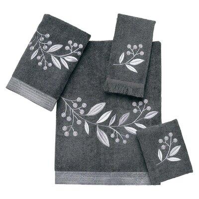 Avanti Linens Madison 4 Piece Towel Set