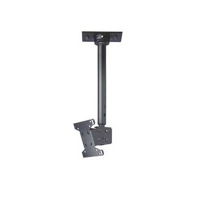 """Peerless TV and Projector Tilt/Swivel Ceiling Mount for 13"""" - 29"""" LCD Product Photo"""