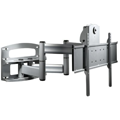 "Flat Panel Dual Articulating Arm/Tilt Universal Wall Mount 42"" - 71"" Flat Panel Screens Product Photo"