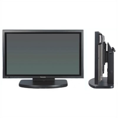 "Tilt/Swivel Desktop Mount for 32"" - 50"" Plasma/LCD Product Photo"