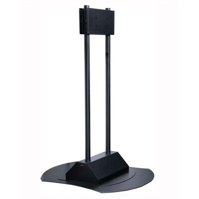 "Large DualFixed Floor Stand Mount for 50"" - 71"" Plasma Product Photo"