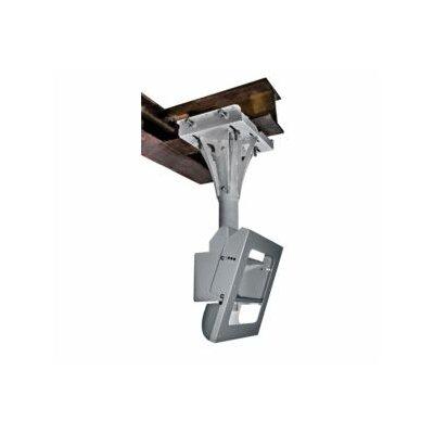 """Peerless I-beam Swivel/Tilt Ceiling Mount for 42"""" - 55"""" Screens"""