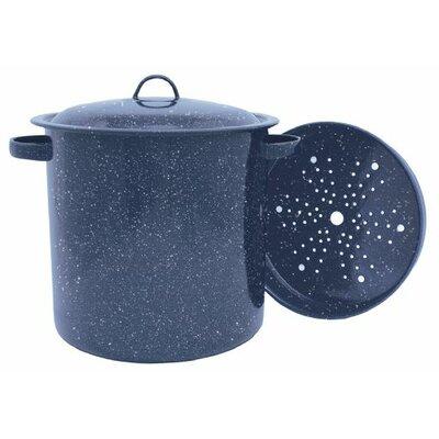 Graniteware 15.5-qt. Multi-Pot by Granite Ware