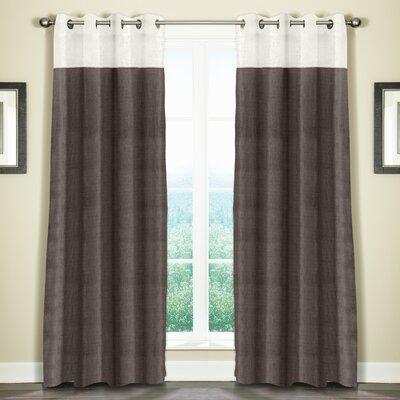 Monterey Single Curtain Panel Product Photo