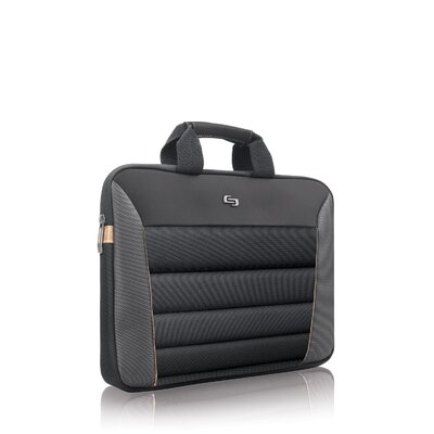 Solo Cases Pro Slim Laptop Briefcase