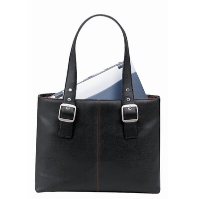 Classic Laptop Tote by Solo Cases