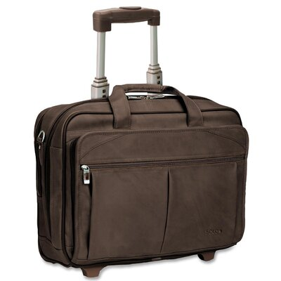Rolling Carrying Case for 15.6