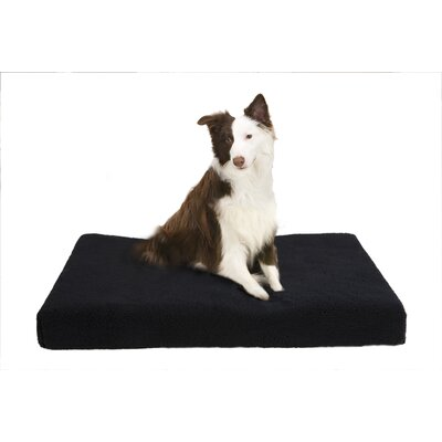 Orthopedic Napper Dog Pillow by Soft Touch