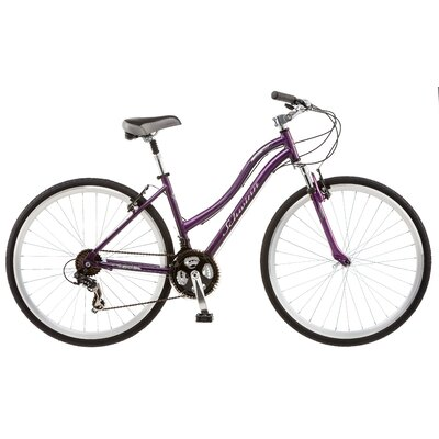 Women's 700c Odana Hybrid Bike by Schwinn