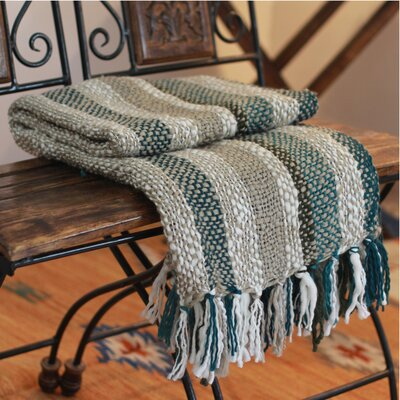 The Seema Throw by Novica