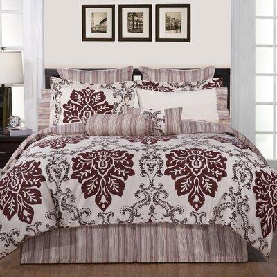 Luxury 12 Piece Comforter Set by Pointehaven