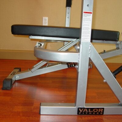 Valor Athletics BD-17 Power Rack