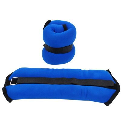 Valor Athletics 2 lbs Ankle Weight Pair