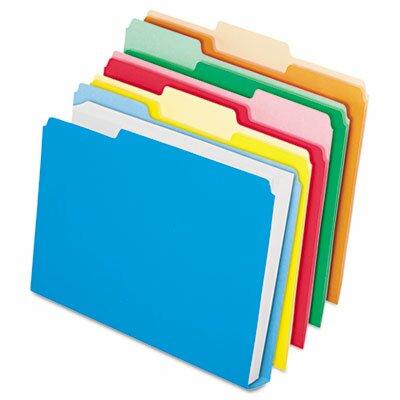 Doublestuff File Folders, 50/Pack by Pendaflex