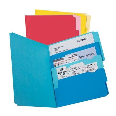 Divide It Up File Folder, 12/Pack by Pendaflex