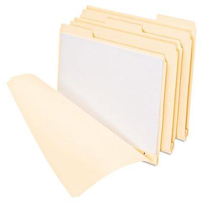 Top Tab File Folder by Pendaflex