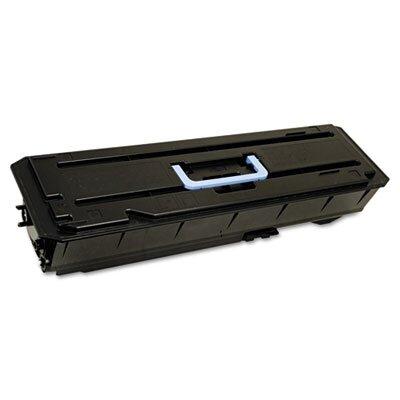 Kyocera Kyocera Tk657 Toner, 7200 Page-Yield