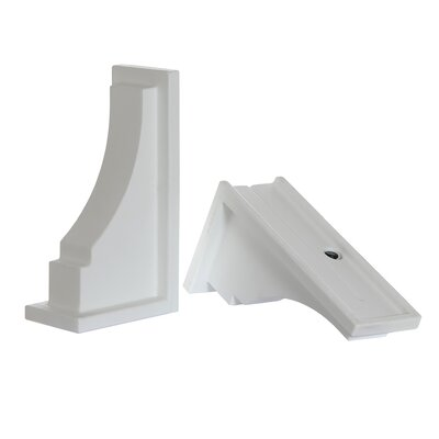 Mayne Inc. Fairfield Decorative Supports (Pack of 2)
