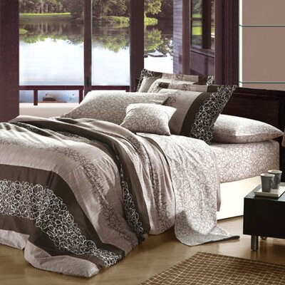 North Home Olivia Duvet Cover Collection