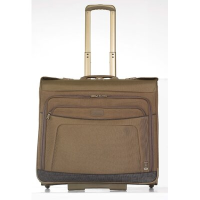 Crew 7 Traditional Rolling Garment Bag by Travelpro