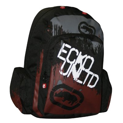 Backpack by Ecko