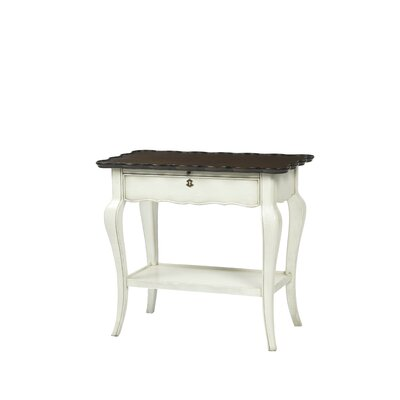 Lucille End Table by Belle Meade Signature