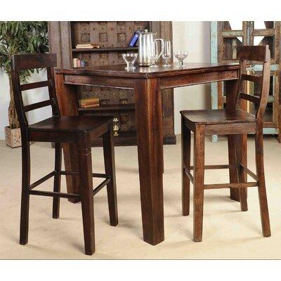 Castle Pub Table by Aishni Home Furnishings