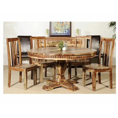 Sahara Dining Table by Aishni Home Furnishings