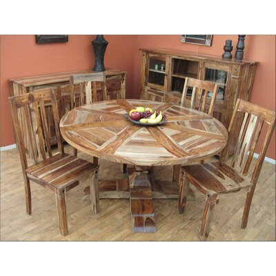 Yosemite Dining Table by Aishni Home Furnishings