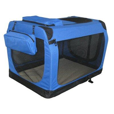 Go Pet Club Travel Pet Crate