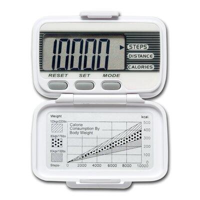 Digital Pedometer by Lifesource