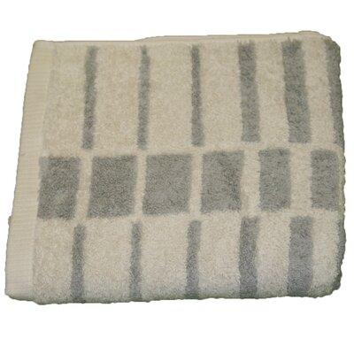 Violet Linen Royal Hand Towel