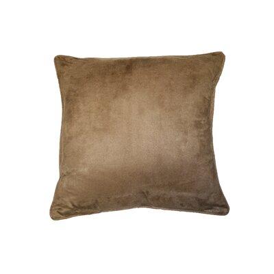 Scandinavian Decorative Throw Pillow by Violet Linen