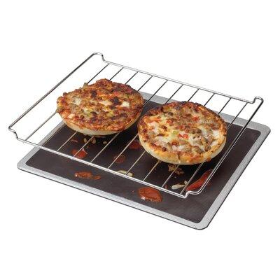 Nonstick Toaster Oven Liner by Violet Linen