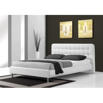 DG Casa Hollywood Panel Bed