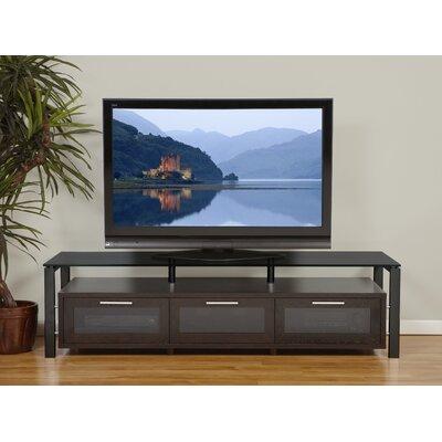Plateau Decor Series TV Stand