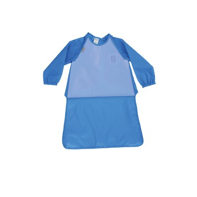 Wesco NA Children's Large Apron/Coverall