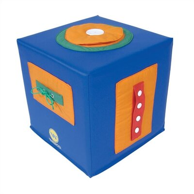 Wesco NA Development and Activity Cube