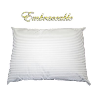 Embraceable Pillow by Bicor