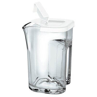 Igloo Square Pitcher by Global Amici