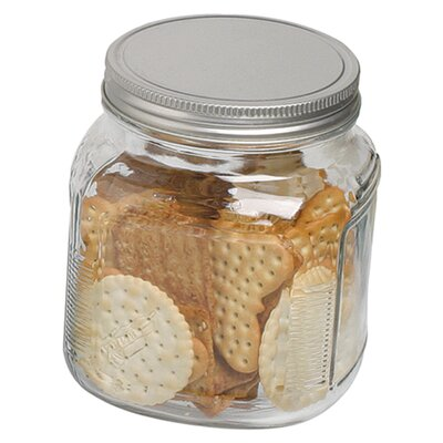 Anchor Hocking 32-Ounce Cookie Jar