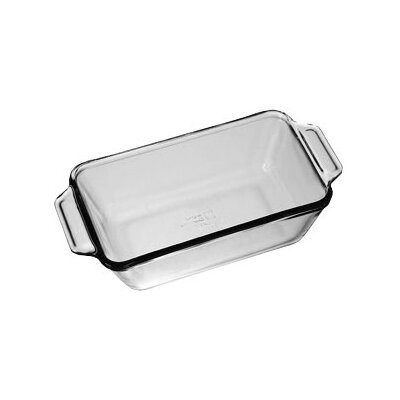 Anchor Hocking Oven Basics 1.5 Qt. Loaf Dish