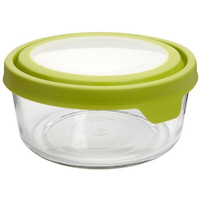 7 Cup Round True Seal Storage Container by Anchor Hocking