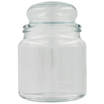 Anchor Hocking 16-Ounce Country Comfort Jar